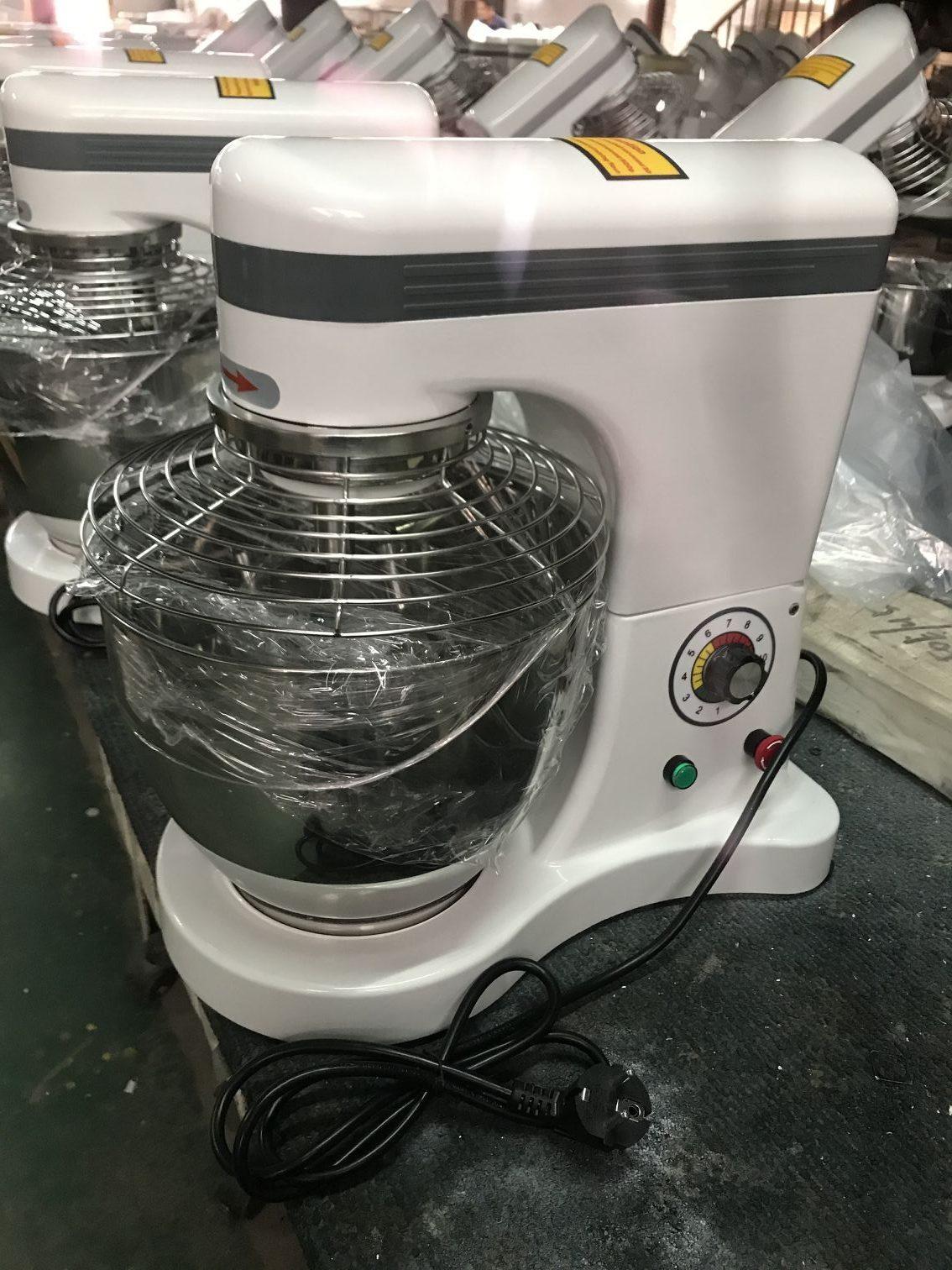 Cake Mixer 7L Stand Food Mixer (2)