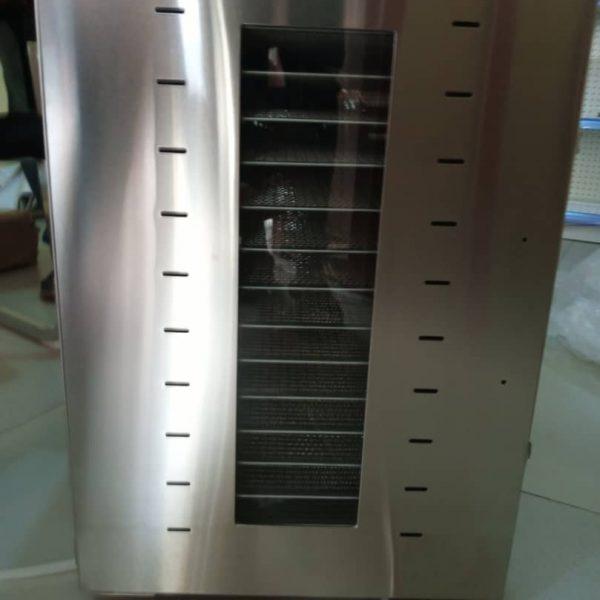 16trays -dehydrator