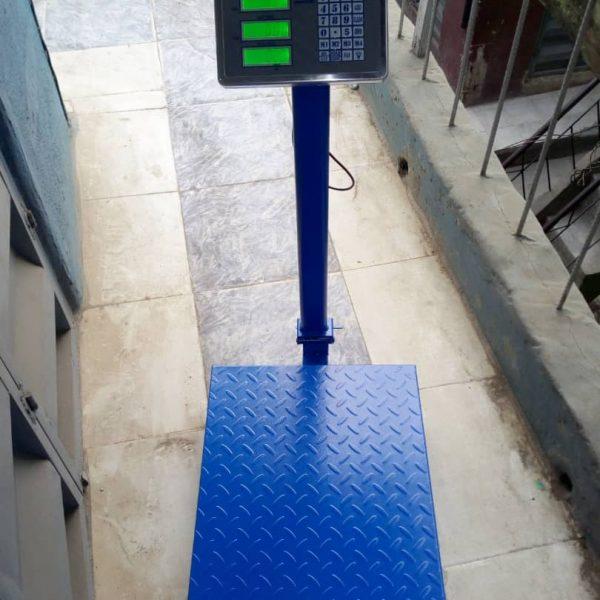 300kg digital weighing scale
