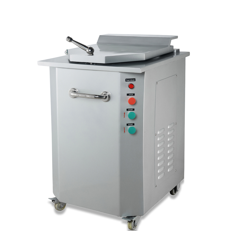 Bakery Equipment-Automatic Bun Divider Machine-LRF-20H