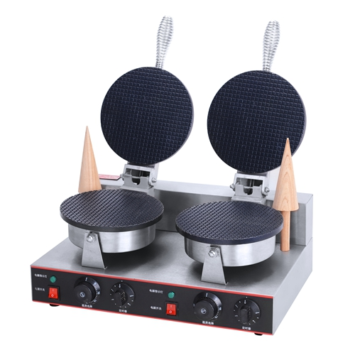 2-Plate Cone Baker