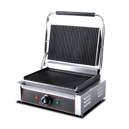 HEG Electric Contact Grill Volts 220V_50Hz