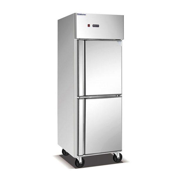 Double Door Kitchen Electric fridge/Refrigerators