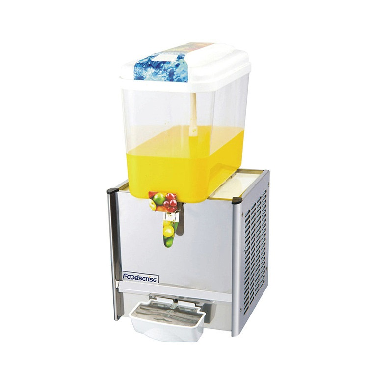 Juicer Dispenser 1Nozzle