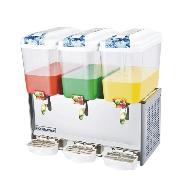 Juicer Dispenser 3Nozzle