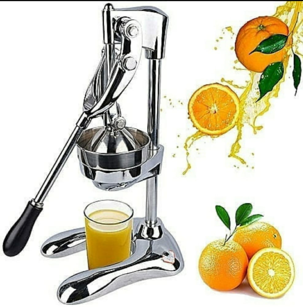 Manual Orange Extractor