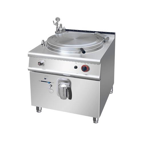 ZH Gas Soup Kettle,Western Combination Cooking Line