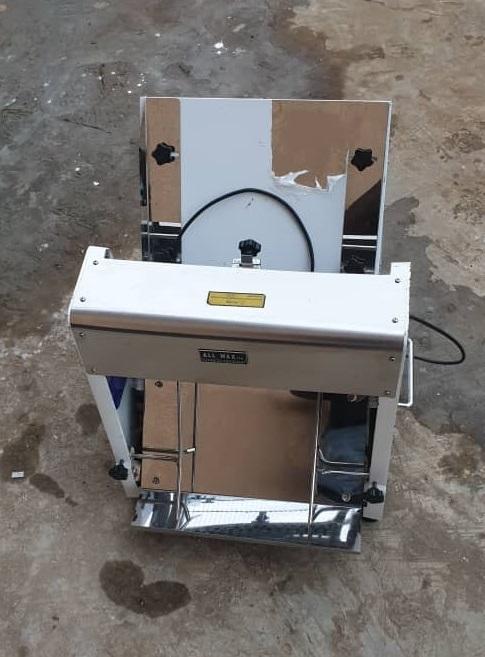 Commercial Bread Slicer Machine Price