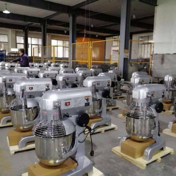 Food Mixer Machines