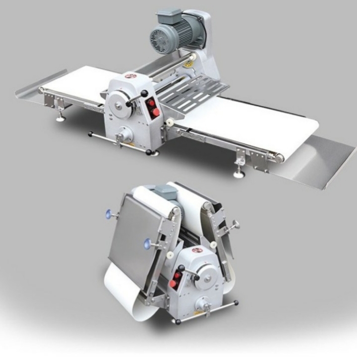 table top dough sheeter 850k