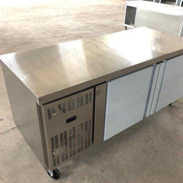 kitchen freezer
